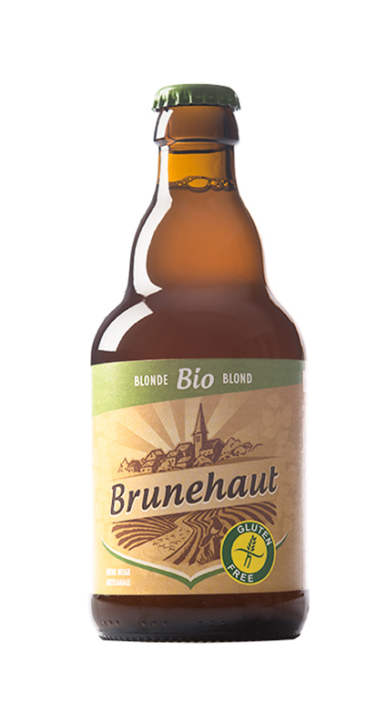 brunehaut blonde bio